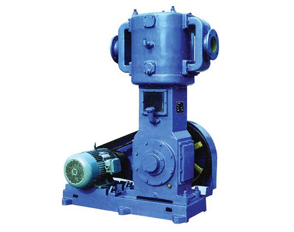 WLW型无油立式真空泵
