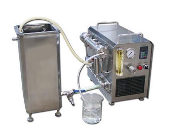 多功能膜分离实验系统