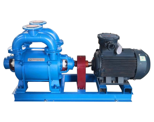 SK、2SK系列水环式真空泵