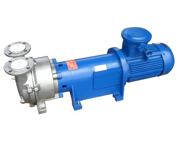 2BV6系列防爆水环式真空泵